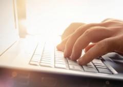 Conti correnti, le operazioni online superano quelle in filiale