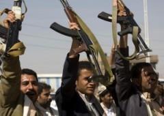 Caos in Yemen, paese sull'orlo del colpo di stato (VIDEO)