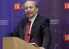 """Rischio """"stagnazione secolare"""" con paralisi Europa"""