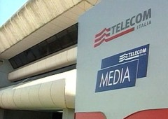 Telecom Italia Media vola +11% su voci delisting