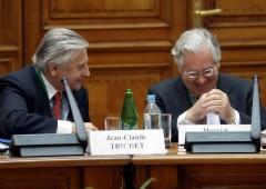 """Banchieri centrali ammettono: """"QE non funziona"""""""