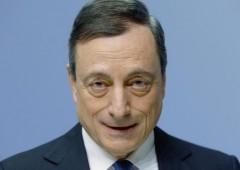 QE arriva, Draghi lancia bazooka. Ma Bce si accolla rischio solo per 20%