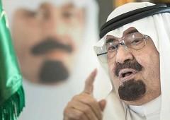 Arabia Saudita: muore re Abdullah, petrolio balza