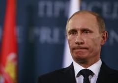 Doccia fredda per Putin. Rating Russia è spazzatura
