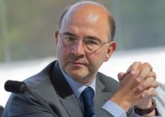 Italia, Moscovici (Ue) apre a ipotesi di sforare patti