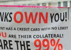 Il legame inossidabile tra Bce e la finanza. E ora Padoan vuole anche piano salva banche