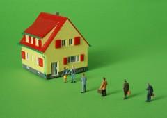 È boom di mutui nel terzo trimestre