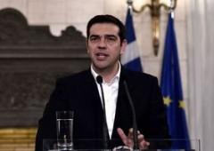 """Grecia """"collaborerà con l'Europa non la troika"""""""