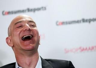 Amazon: Bezos vende $ 1,8 miliardi di azioni in tre giorni
