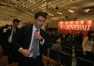 Serra: speculatori pagheranno caro attacco alle banche
