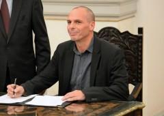 Finalmente soluzione per la Grecia? Il piano di Varoufakis