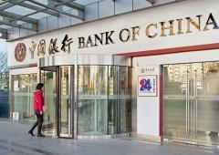 Cina taglia requisiti riserve bancarie, prima mossa dal 2012