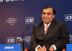 Cresce club miliardari indiani e Borsa Mumbai +48% in un anno
