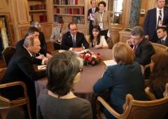 """Russia: Baltici rischiano di diventare area di """"confronto militare"""" tra noi e la Nato"""