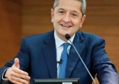 Alert Bankitalia: rischio stretta creditizia