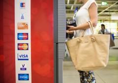 Visa cresce in Italia, a dispetto della crisi