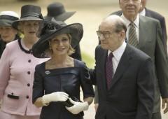 """Greenspan: """"non riesco a concepire come l'euro possa sopravvivere"""""""