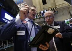 """Azionario bocciato da Deutsche AM, CIO: """"vendiamo"""""""