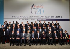 G20, cosa fanno i Big del pianeta: legittimano droga banche centrali e guerre valutarie