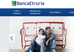 """Banca Etruria commissariata. """"Gravi perdite patrimonio"""""""