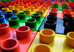 Lego sorpassa Ferrari nella classifica dei brand più potenti