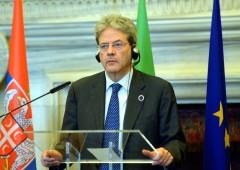 """Libia: vertice Onu di emergenza, Gentiloni: """"tempo sta scadendo"""""""