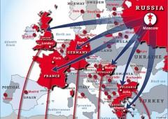 Mosca finanzia l'estrema destra in Europa: teoria cospirazionista o realtà?