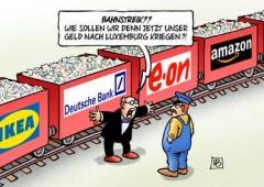 Fisco, pronto pacchetto Ue contro evasione multinazionali