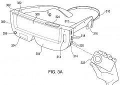 Apple guarda al mercato della realtà virtuale