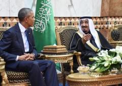 Re saudita riempie le tasche del popolo: elargiti $32 miliardi
