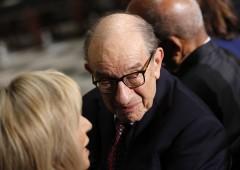 Greenspan: si sta per verificare un evento choc sui mercati