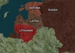 UK: Putin lancerà campagna militare sotto copertura nel Baltico
