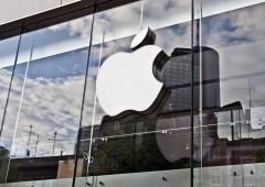Apple: nuovo record storico, vale $775 miliardi