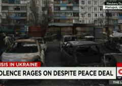 """Putin: """"guerra in Ucraina sarebbe evento apocalittico"""""""