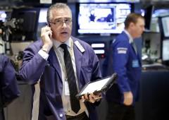 Dow Jones potrebbe presto iniziare fase di cali del -70%