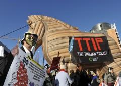 Rivelazioni TTIP: ecco cosa l'Europa chiede agli Usa