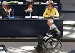 Grecia, ok da Germania. Ma rischio default su prestiti Fmi