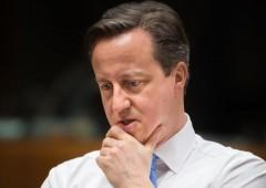 Ue: non solo Grexit. UK, probabilità 1 a 6 di Brexit