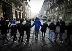 Bce: disoccupazione giovanile alta anche prima della crisi