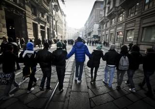 Incentivare i giovani a restare in Italia, per un futuro migliore