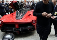 Marchionne: Ferrari olandese, pagherà tasse in Italia
