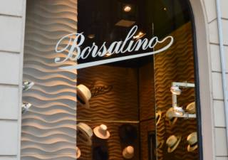 Addio a marchio simbolo del made in Italy: Borsalino in fallimento