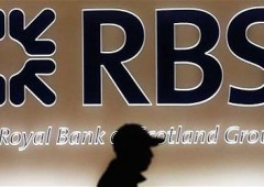 RBS licenzierà 80% dipendenti nell'investment banking