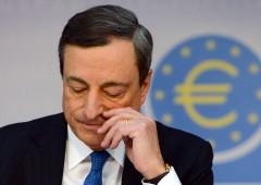 """FT: """"QE di Draghi potrebbe non finire mai. Altrimenti Italia rischia"""""""