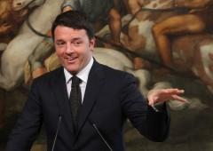 """Renzi: possibile """"tesoretto"""" nel 2015"""