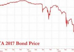 Nord Europa: il momento Lehman è arrivato