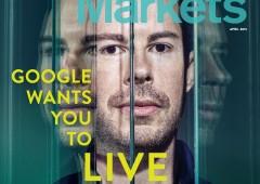 """Manager di Google: """"sarà possibile vivere fino a 500 anni"""""""
