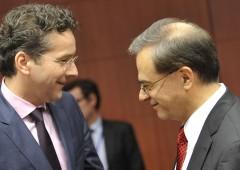 Dijsselbloem: Grecia doveva ringraziare e tenere bocca chiusa