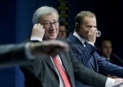 Piano investimenti Ue: Italia verserà 8 miliardi di euro