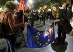 """Atene: """"No risarcimenti II Guerra Mondiale? Confischeremo proprietà tedesche"""""""